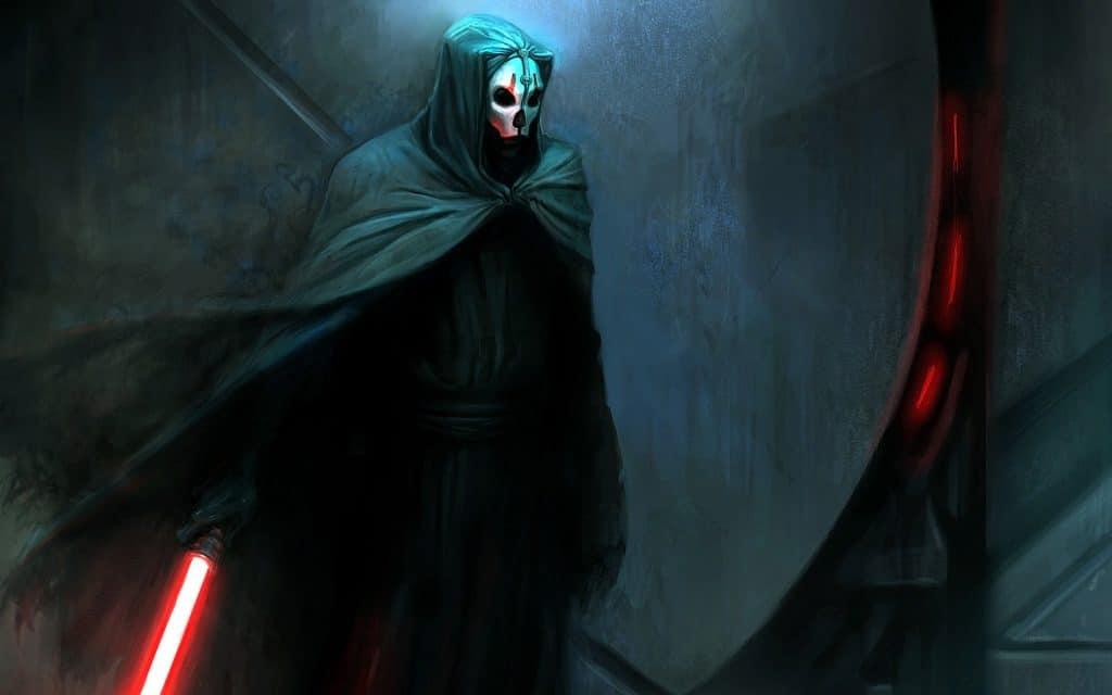 Know your lore: Darth Nihilus