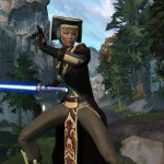 Jedi Consular Shadow PVP 1.2