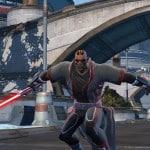 Sith Warrior Juggernaut