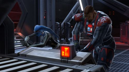 swtor crafting exploit