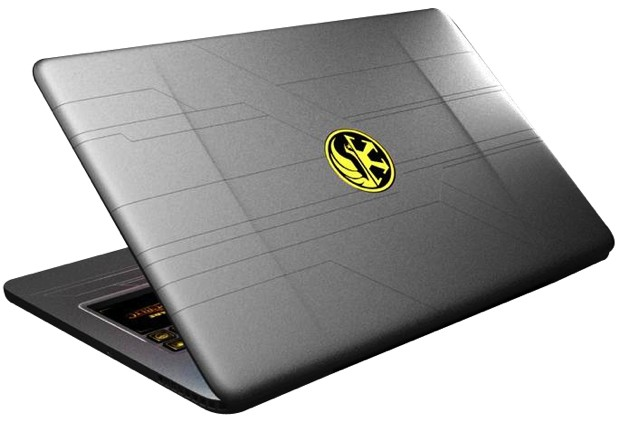 Razer creates customized star wars swtor blade gaming laptop fandeluxe Gallery