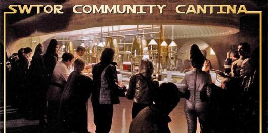 swtor community cantina tour