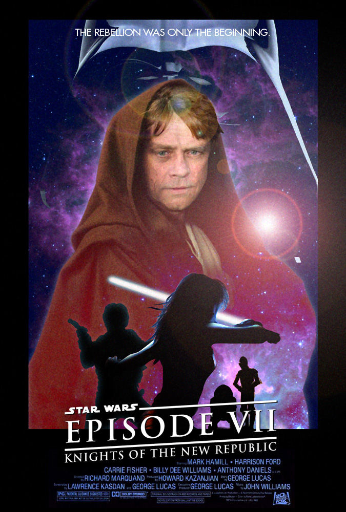 Star Wars 7 Rumor Roundup Harrison Ford Returning To Star Wars