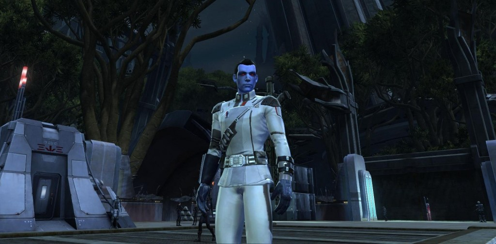 swtor Grand Admiral White