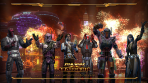happy birthday SWTOR