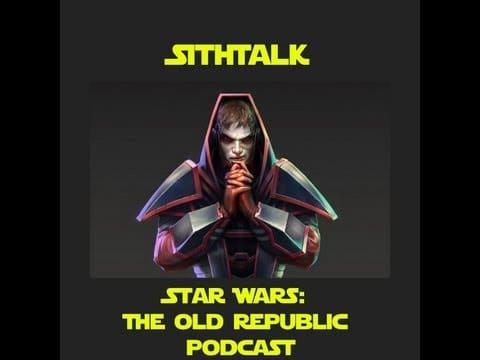 sith talk podcast