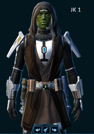swtor  Rise of the Hutt Cartel 1