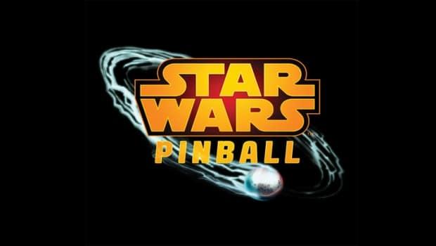 stawr wars pinball