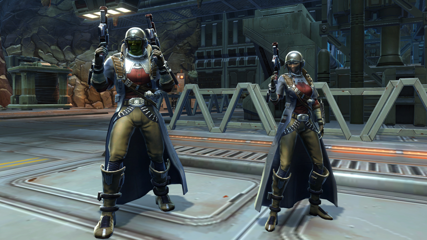 swtor smuggler class changes