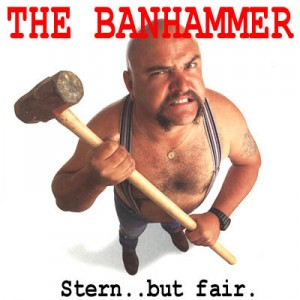 The-Banhammer