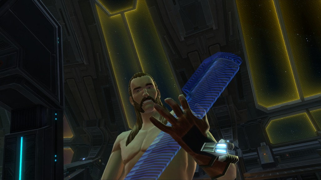 swtor lemmie if you like to gamle