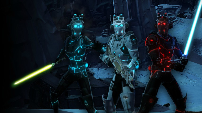 swtor return of the gree event