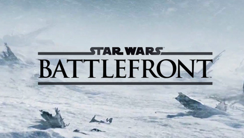 Star Wars Battlefront is