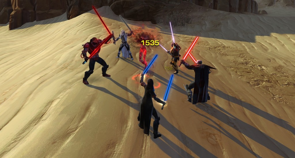 swtor Official Forums Class Rep Voting Begins