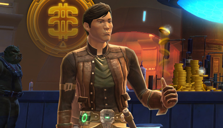 swtor cartel coins