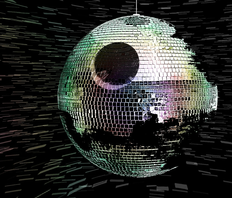 Seven Songs Inspired By Star Wars You Should Check Out