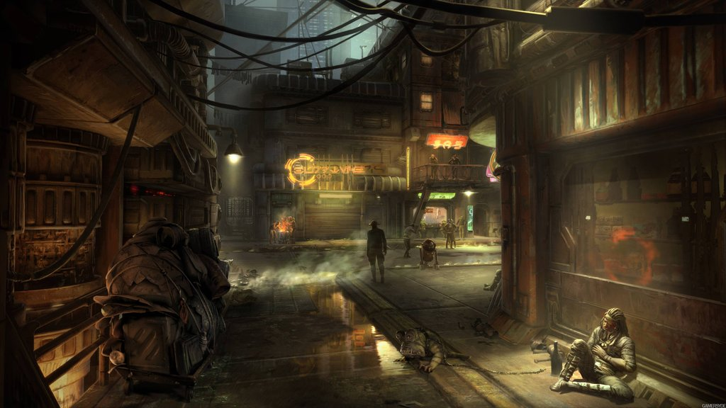 star wars 1313 art 2