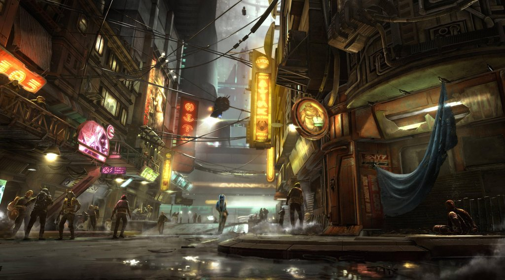 star wars 1313 art 3