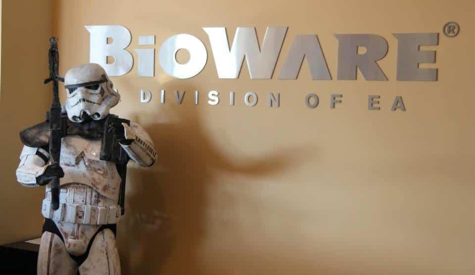 bioware austine