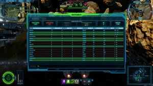 Master SWTOR Galactic Starfighter