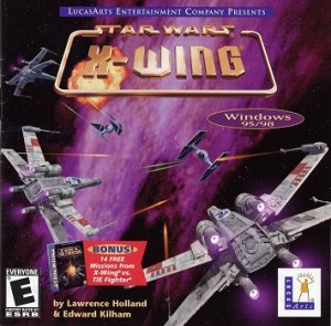 Star Wars - X-Wing - Collector's Edition