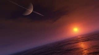 Titan - a place like home
