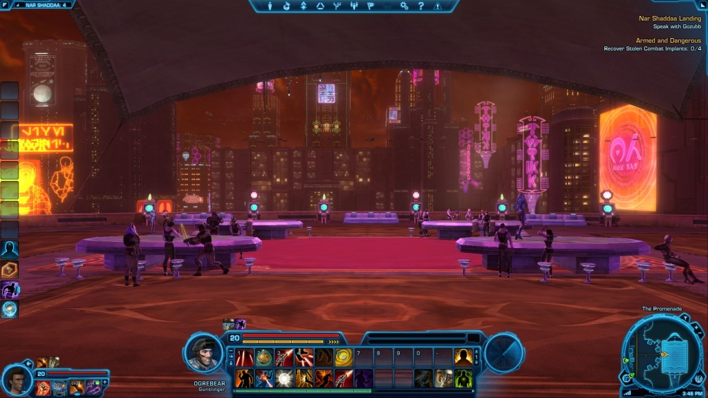 swtor poker tables
