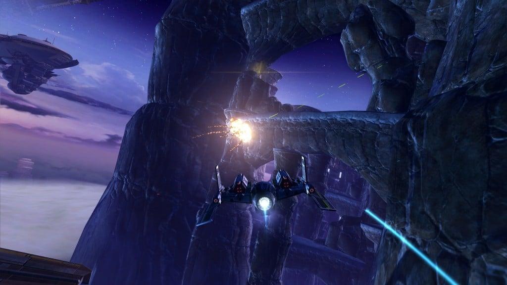 Bomber Screenshots 1