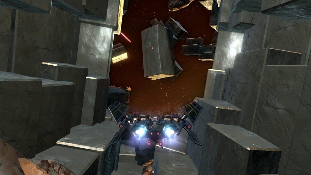 Bomber Screenshots 5