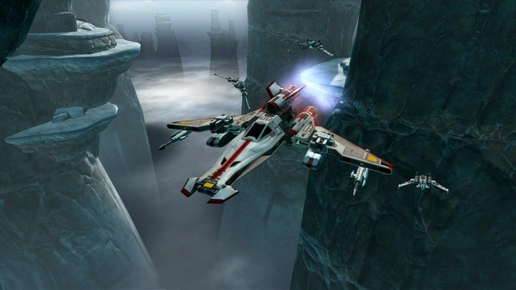 Gunship Screenshots 1