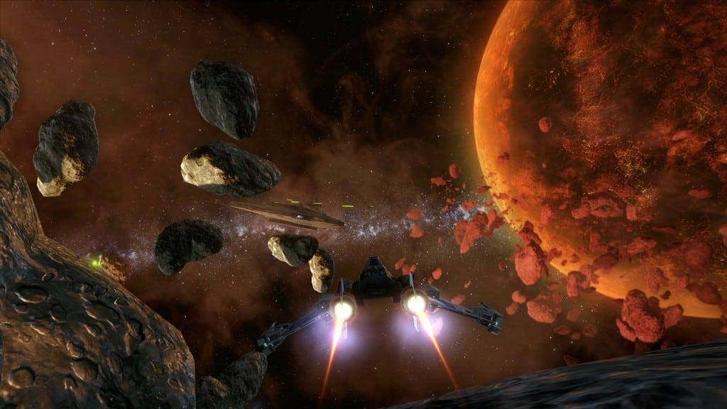Gunship Screenshots 2