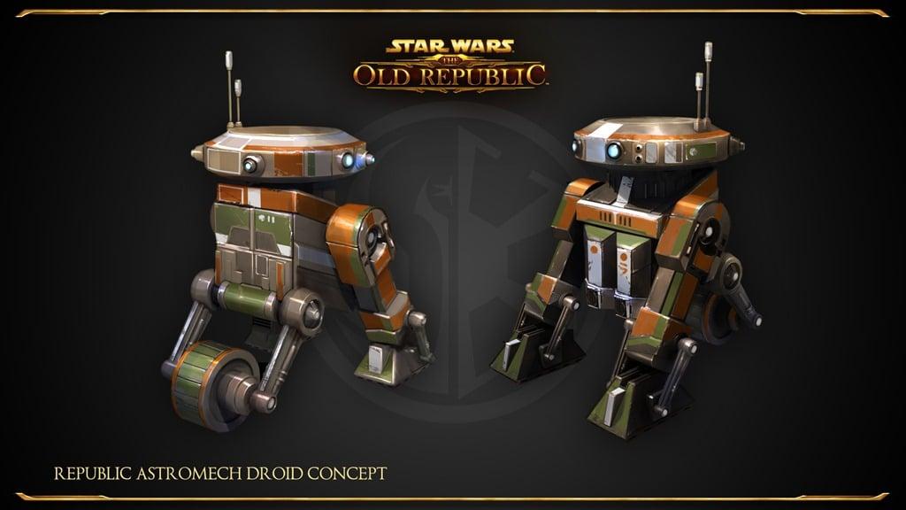 SWTOR_Republic_Astromech_Concept