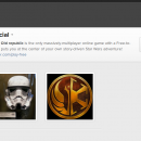 SWTOR is now OFFICIALLY on Instagram