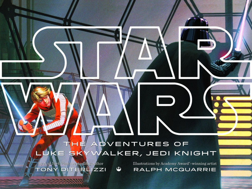 New Star Wars Kids Books Announced by Disney Publishing