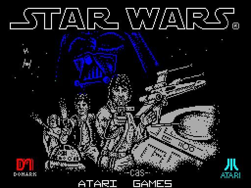 StarWars games