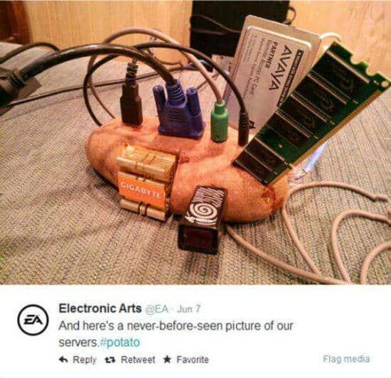 swtor servers