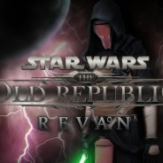 Revan – Star Wars Fan Film (2015) It's Here!