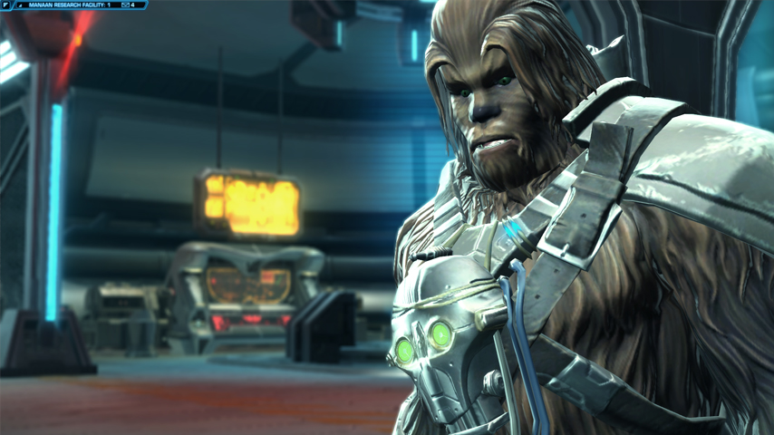 swtor maan flashpoint