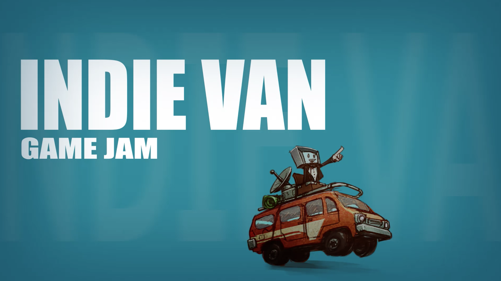 Indie Van Game Jam