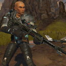 SWToR Community delivers once more; Sniper's PVE guide!