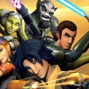 NYCC 2014: Star Wars Rebels discussion panel and exclusives