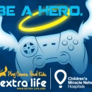 Extra Life 2014: Playing for a Good Cause