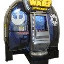 Star Wars: Battle Pod Arcade Game Revealed