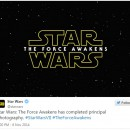 Star Wars Episode VII gets a title and more plot rumors emerge