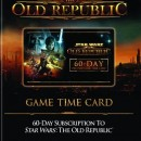 Amazon drops prepaid SWToR game card prices by almost 40%