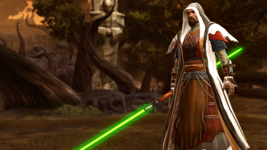 Swtor Assassin Pve Build
