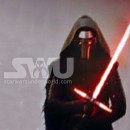 Star Wars Episode VII villain image leaked