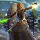 Is SWToR canon or not?