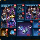 SWTOR: Changes to the Cartel Market — January 20 – 27 2015