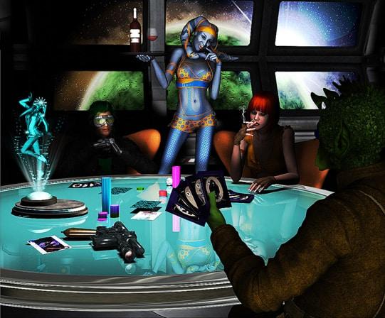 star wars sabacc online dating